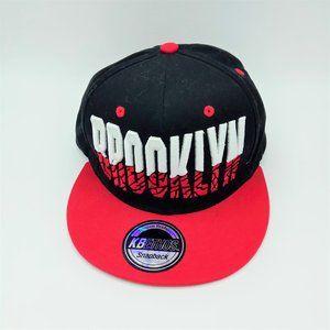 KB Ethos Brooklyn Snapback Hat